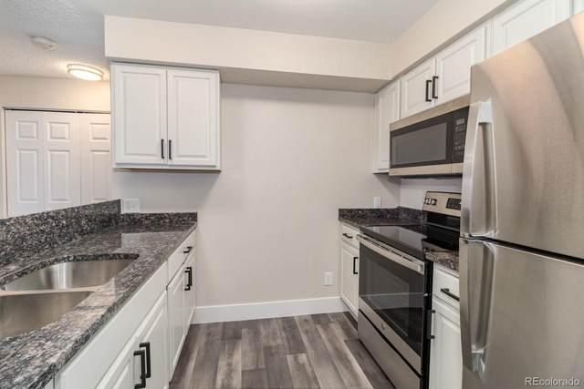 14590 E 2nd Avenue #305, Aurora, CO 80011 (#9515672) :: Berkshire Hathaway HomeServices Innovative Real Estate