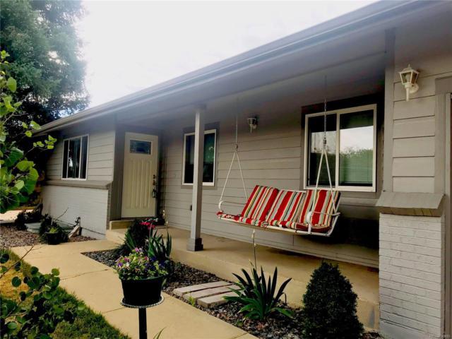 8446 W Dakota Avenue, Lakewood, CO 80226 (#9516510) :: The Heyl Group at Keller Williams
