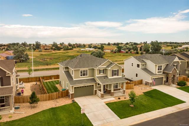 3651 Sandoval Street, Brighton, CO 80601 (#9517251) :: Colorado Home Finder Realty