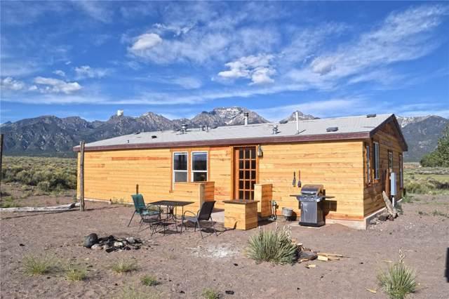 1182 Tomahawk Trail, Crestone, CO 81131 (MLS #9517399) :: 8z Real Estate