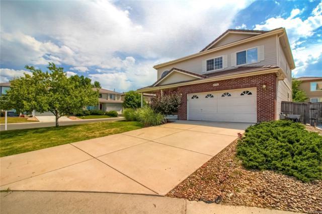 4582 Melbourne Way, Highlands Ranch, CO 80130 (MLS #9519418) :: 8z Real Estate
