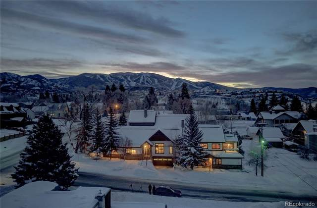 230 5th Street, Steamboat Springs, CO 80487 (#9519688) :: Arnie Stein Team | RE/MAX Masters Millennium
