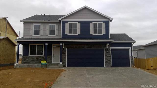881 Camberly Drive, Windsor, CO 80550 (#9520075) :: My Home Team