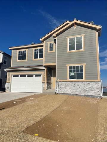 14997 Pepper Pike Place, Parker, CO 80134 (MLS #9521167) :: Wheelhouse Realty