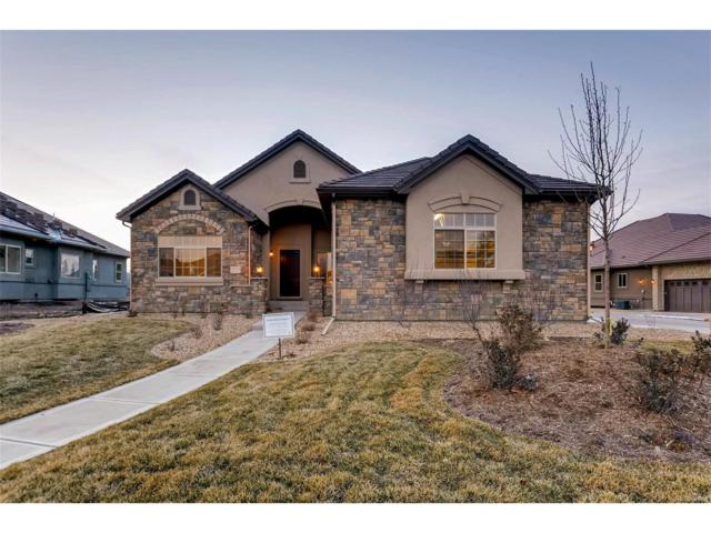 3410 Quail Court, Wheat Ridge, CO 80033 (#9522906) :: The Heyl Group at Keller Williams