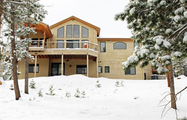645 Old Squaw Pass Road, Evergreen, CO 80439 (#9523185) :: The DeGrood Team