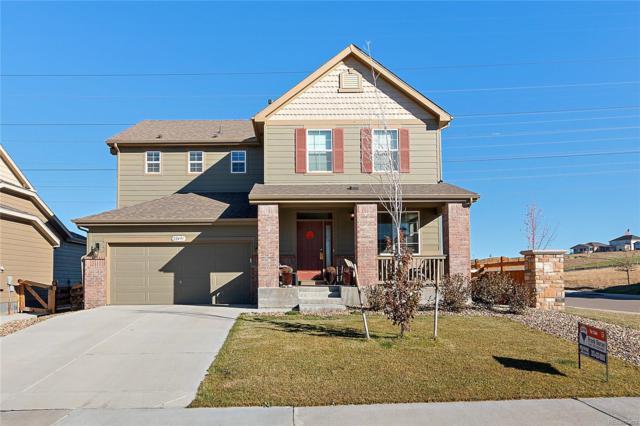 22491 E Union Circle, Aurora, CO 80015 (#9528015) :: Wisdom Real Estate
