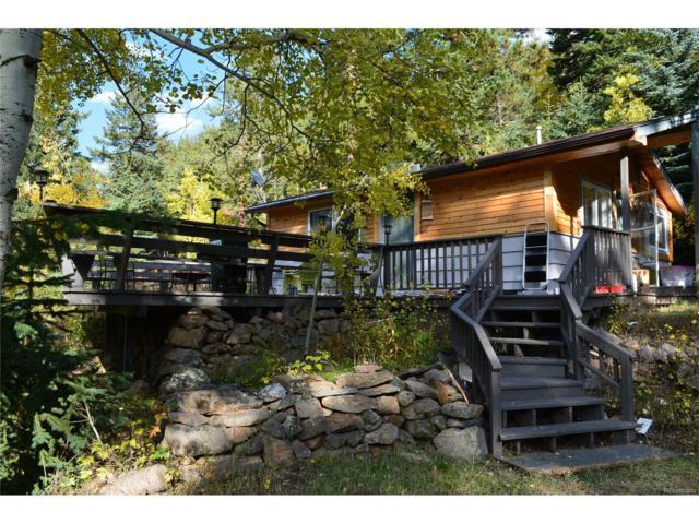 10962 Twin Spruce Road, Golden, CO 80403 (MLS #9528172) :: 8z Real Estate