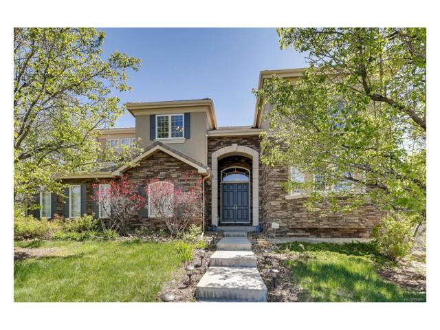 19696 E Pinewood Drive, Aurora, CO 80016 (MLS #9529549) :: 8z Real Estate