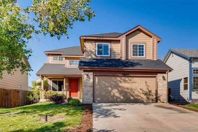 4666 Skywriter Circle, Colorado Springs, CO 80922 (MLS #9532884) :: 8z Real Estate
