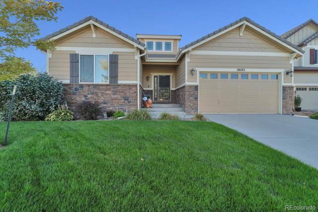 10145 Pitkin Way, Commerce City, CO 80022 (MLS #9536444) :: Keller Williams Realty