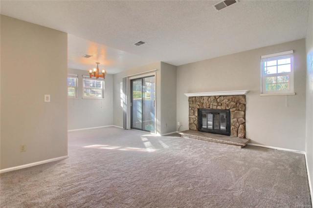10970 W Florida Avenue #204, Lakewood, CO 80232 (#9538292) :: Sellstate Realty Pros