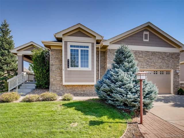 8170 S Valdai Court, Aurora, CO 80016 (MLS #9539684) :: 8z Real Estate