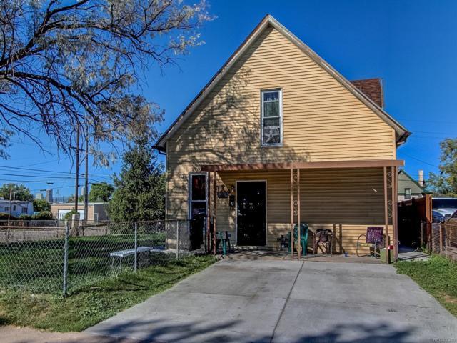 4103 Cook Street, Denver, CO 80216 (#9540025) :: The DeGrood Team