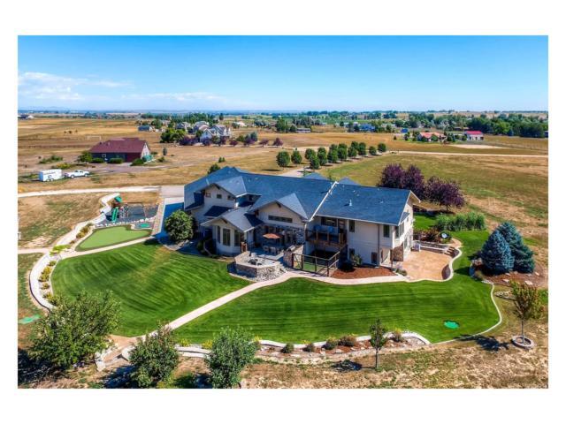 1636 Peak Lane, Erie, CO 80516 (MLS #9540920) :: 8z Real Estate