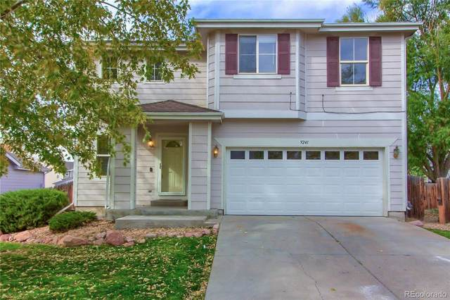 9241 Garfield Street, Thornton, CO 80229 (#9542103) :: The Dixon Group