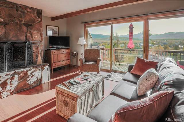 530 Wapiti Lane, Fraser, CO 80442 (#9542880) :: Chateaux Realty Group