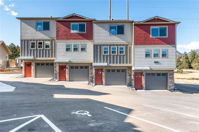 262 Stanley Avenue A, Estes Park, CO 80517 (MLS #9546980) :: 8z Real Estate