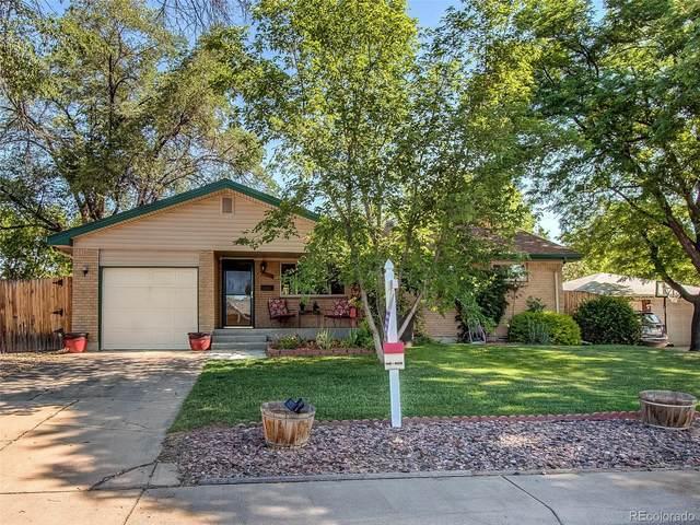 1547 W 81st Place, Denver, CO 80221 (MLS #9553493) :: 8z Real Estate