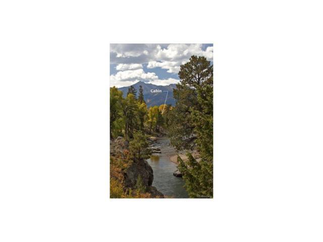 30772 County Road 371, Buena Vista, CO 81211 (MLS #9553987) :: 8z Real Estate
