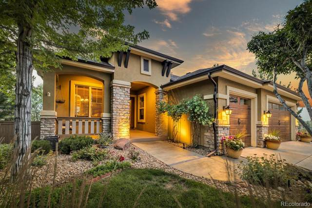 10725 Fairbairn Way, Highlands Ranch, CO 80130 (#9560108) :: The Colorado Foothills Team | Berkshire Hathaway Elevated Living Real Estate