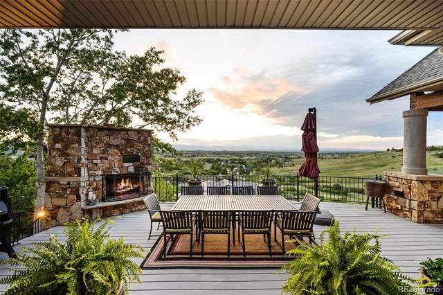 426 Mcarthur Drive, Littleton, CO 80124 (MLS #9563444) :: 8z Real Estate