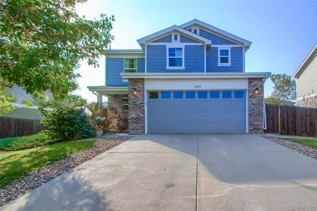 13653 Lilac Street, Thornton, CO 80602 (#9564949) :: James Crocker Team