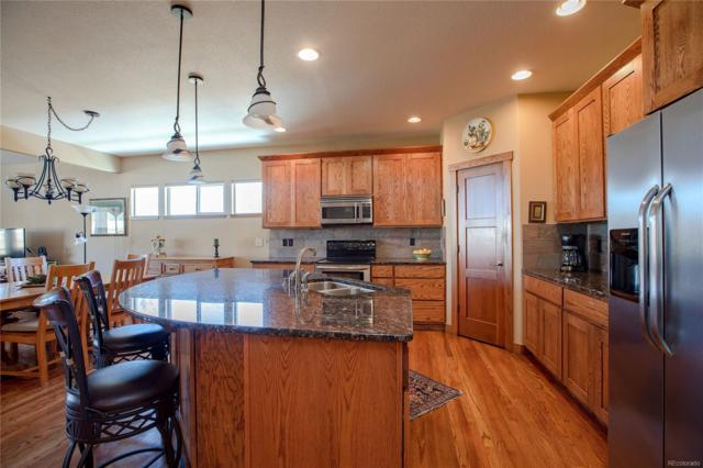 2999 Purgatory Creek Drive, Loveland, CO 80538 (#9566786) :: Colorado Home Finder Realty