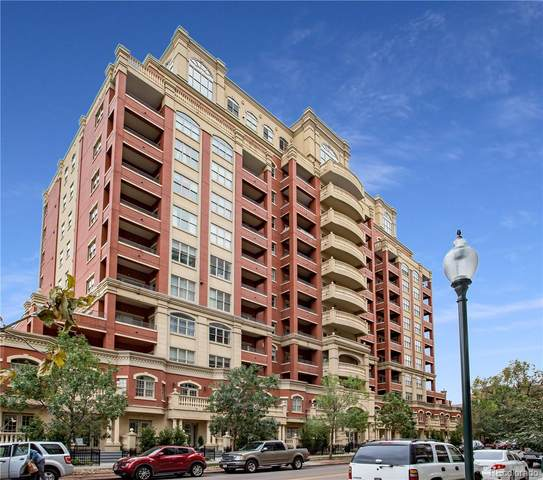 1950 N Logan Street #1004, Denver, CO 80203 (MLS #9567322) :: 8z Real Estate