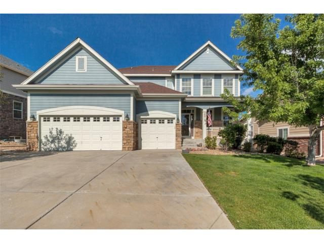 26019 E Davies Drive, Aurora, CO 80016 (MLS #9569369) :: 8z Real Estate