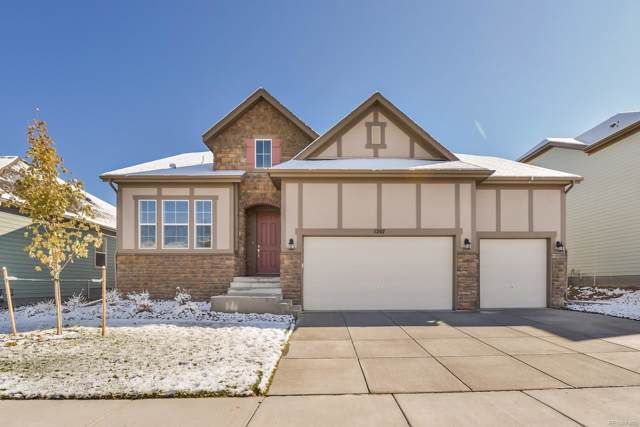1207 Sandstone Circle, Erie, CO 80516 (#9569442) :: Wisdom Real Estate
