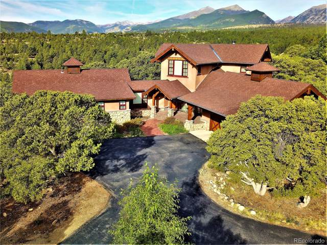 14690 Granite Parkway, Salida, CO 81201 (MLS #9571549) :: Bliss Realty Group