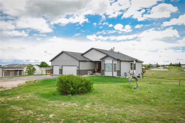 42386 Thunderhill Road, Parker, CO 80138 (#9577282) :: The Heyl Group at Keller Williams
