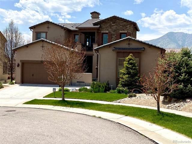 15015 W Warren Avenue, Lakewood, CO 80228 (MLS #9577708) :: 8z Real Estate