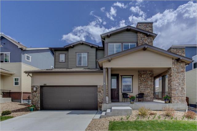 404 Leo Drive, Erie, CO 80516 (#9580138) :: Wisdom Real Estate