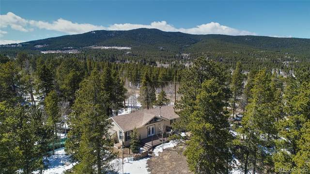 206 E Dory Drive, Black Hawk, CO 80422 (MLS #9580795) :: 8z Real Estate