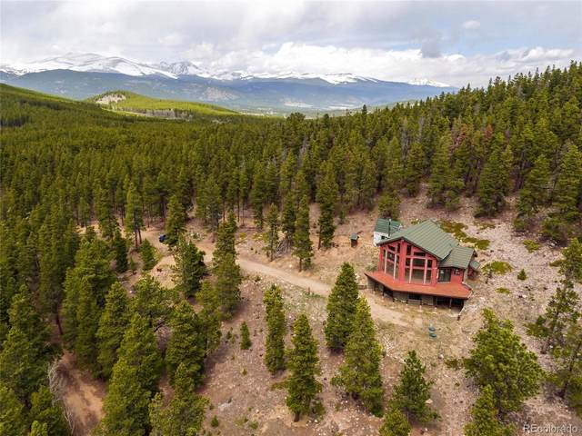 1020 N Beaver Road, Black Hawk, CO 80422 (#9584857) :: Re/Max Structure
