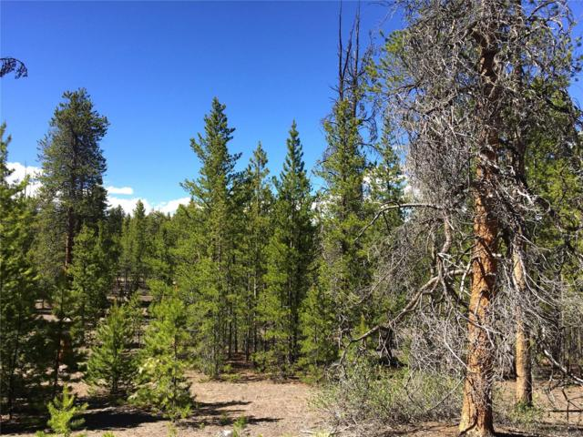 379 Hemlock Drive, Leadville, CO 80461 (MLS #9586933) :: 8z Real Estate