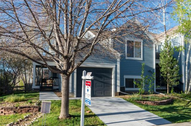 1972 N Fork Drive, Lafayette, CO 80026 (#9588993) :: The Griffith Home Team
