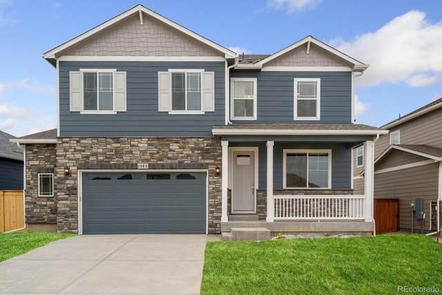 6401 B Street Road, Greeley, CO 80634 (#9589208) :: The HomeSmiths Team - Keller Williams