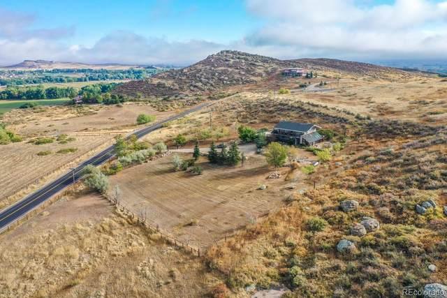 4539 Bingham Hill Road, Fort Collins, CO 80521 (MLS #9592577) :: 8z Real Estate