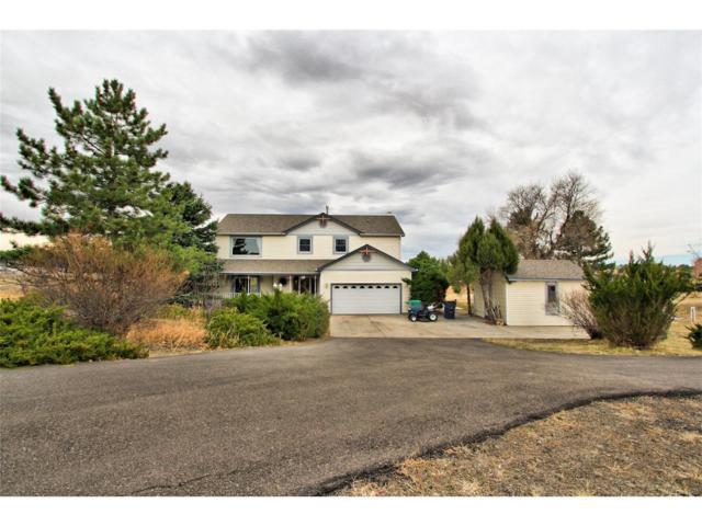 25588 E Kettle Place, Aurora, CO 80016 (MLS #9593157) :: 8z Real Estate