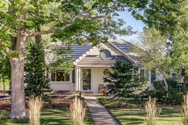 7035 E 6th Avenue Parkway, Denver, CO 80220 (#9593285) :: Ben Kinney Real Estate Team