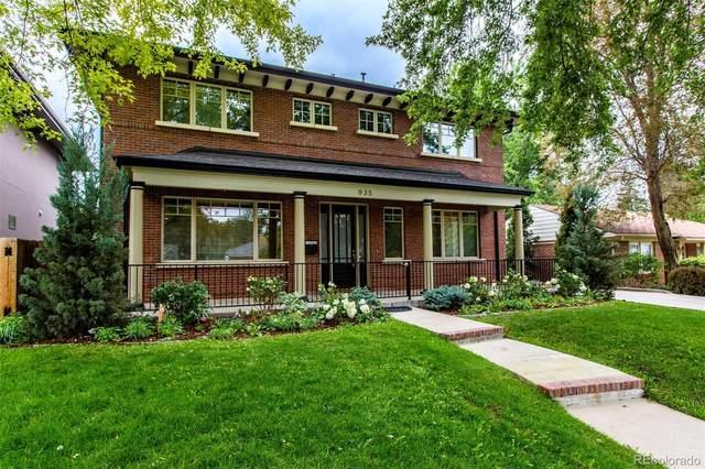935 Locust Street, Denver, CO 80220 (#9595242) :: Wisdom Real Estate