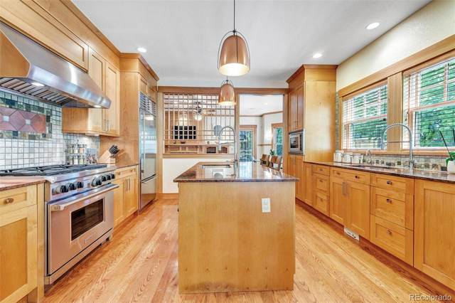 748 Ivy Street, Denver, CO 80220 (MLS #9598174) :: Clare Day with Keller Williams Advantage Realty LLC