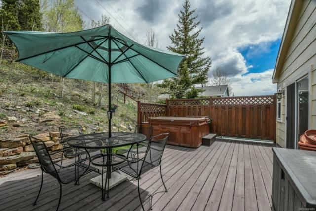 646 Alpine Road, Dillon, CO 80435 (#9598472) :: HomeSmart Realty Group