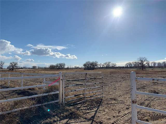 Tbd Cr 37, Fort Lupton, CO 80621 (#9600687) :: The DeGrood Team