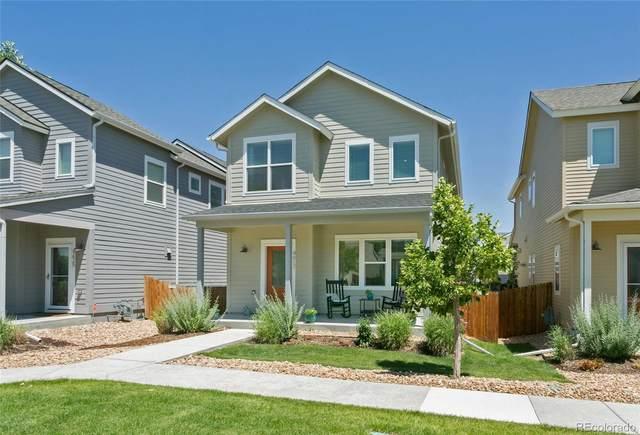 4617 Crestone Peak Street, Brighton, CO 80601 (MLS #9601172) :: 8z Real Estate