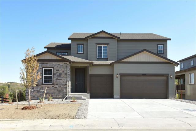 4088 Spanish Oaks Way, Castle Rock, CO 80108 (#9601317) :: Bring Home Denver
