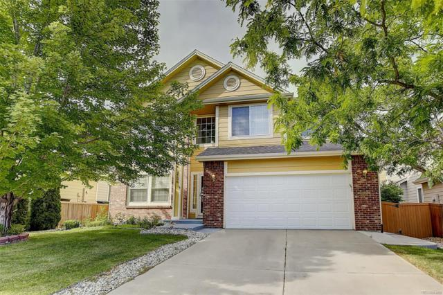 2706 E 147th Avenue, Thornton, CO 80602 (MLS #9603025) :: 8z Real Estate